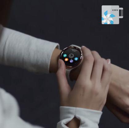 samsung smartwatch deporte