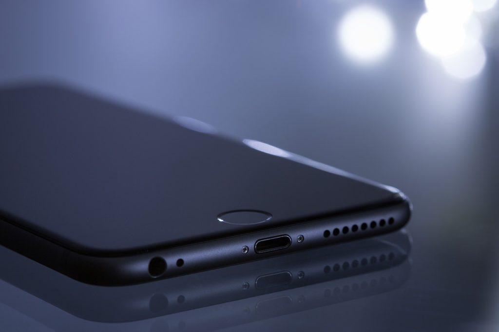 Apple iPhone copia seguridad iCloud