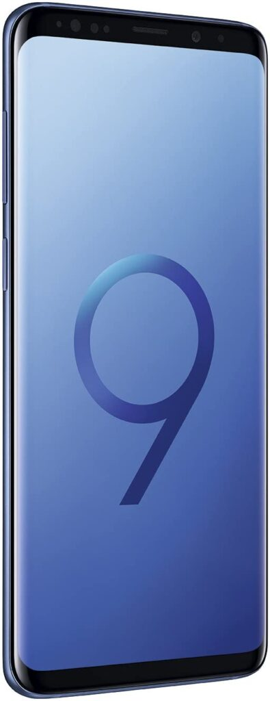 Galaxy S9 Plus review