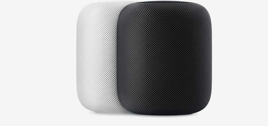 homepod hero select