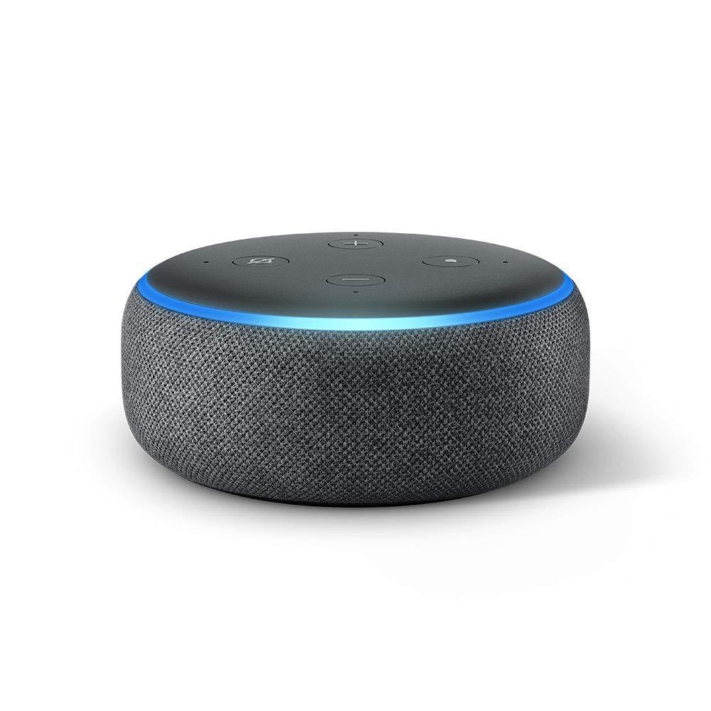 Echo Dot Amazon con Alexa