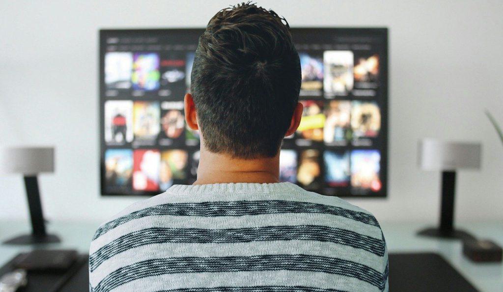 túnel Interpersonal Comida  Guía completa de cómo ver Netflix en cualquier lugar