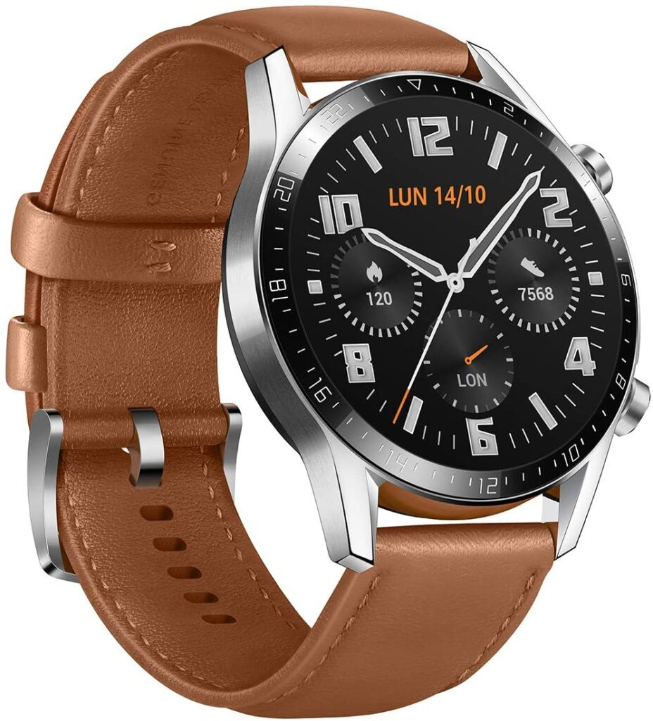 Huawei Watch GT2 Classic oferta 1