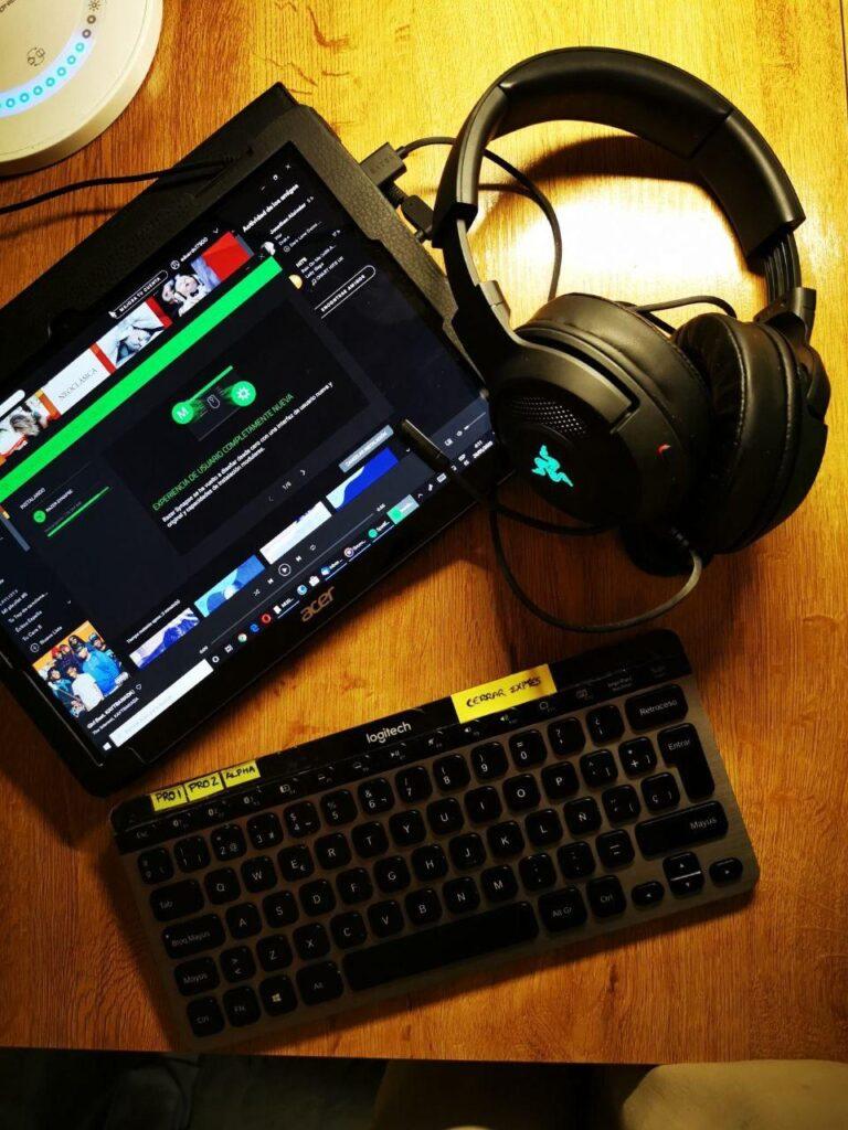 Razer Kraken X USB 12