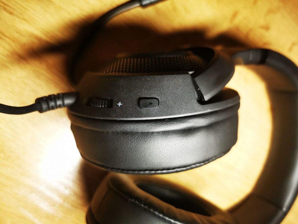 Razer Kraken X USB 4