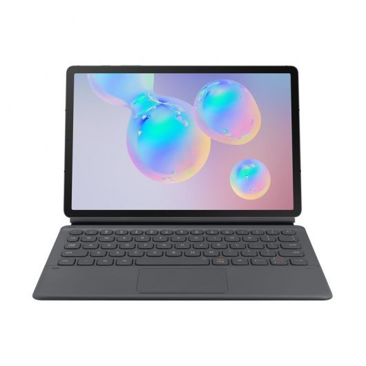 teclado Galaxy Tab S6