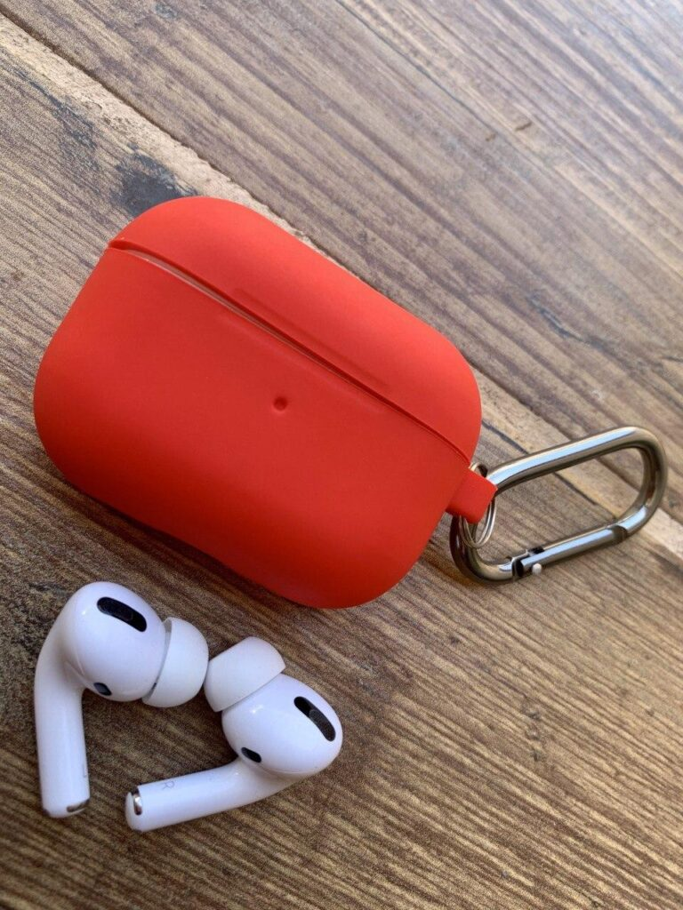 AirPods Pro analisis 1
