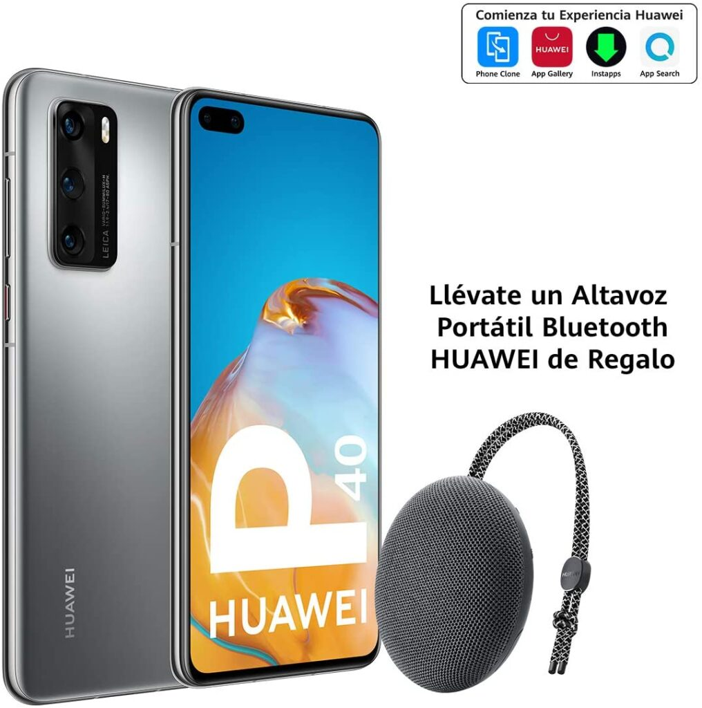 Huawei P40 5G 1