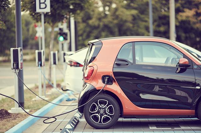 Iberdrola recarga coche electrico 1