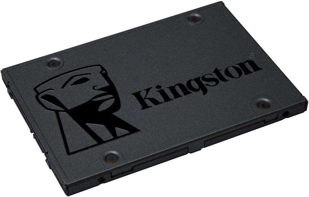 Kingston A400 SSD 1