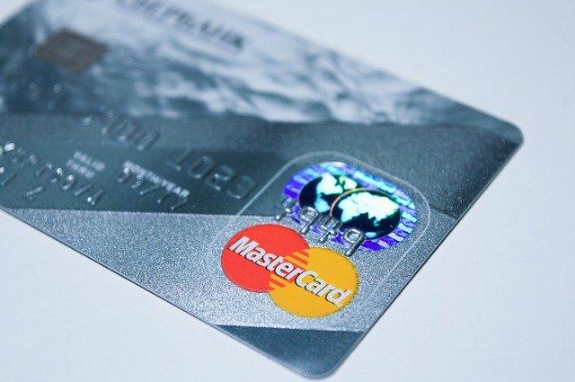Mastercard Digital Enablement Service 1