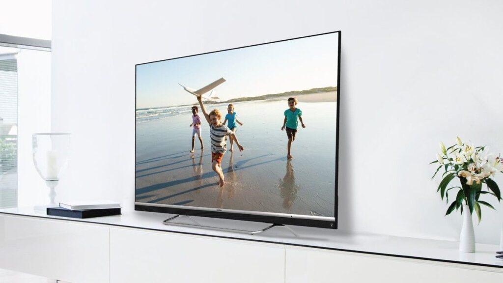 Nokia Smart TV 3
