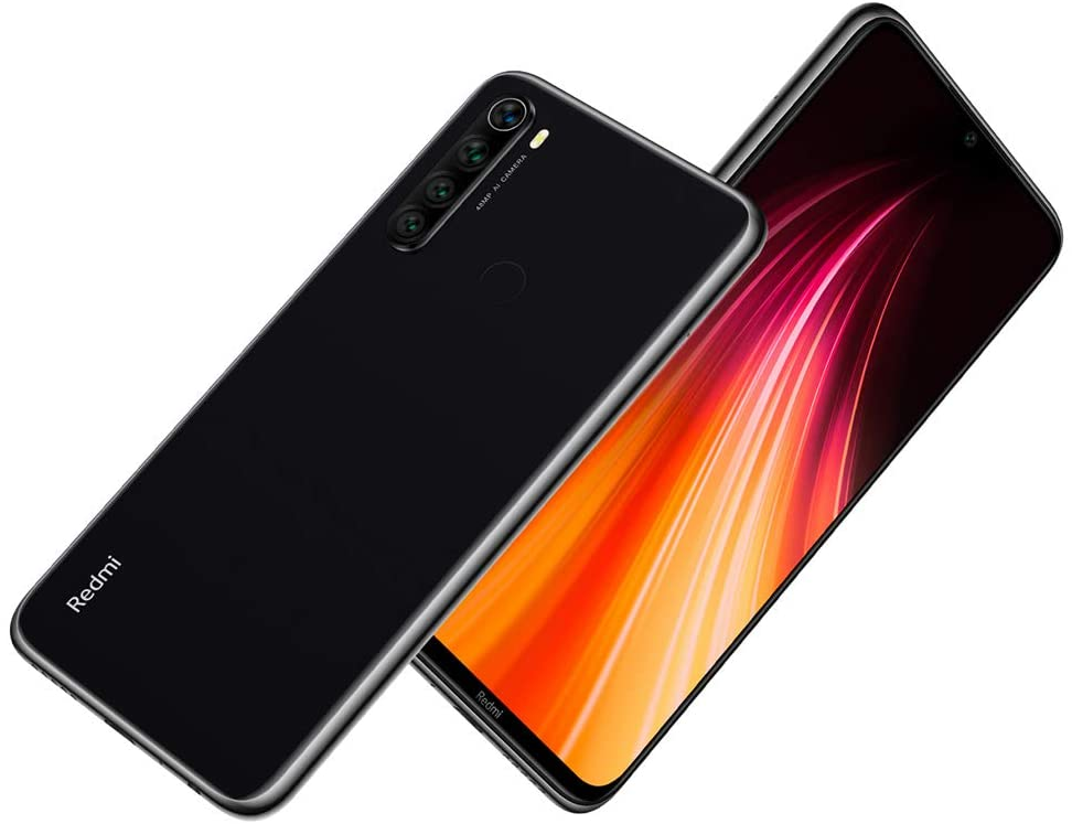 Redmi Note 8 1