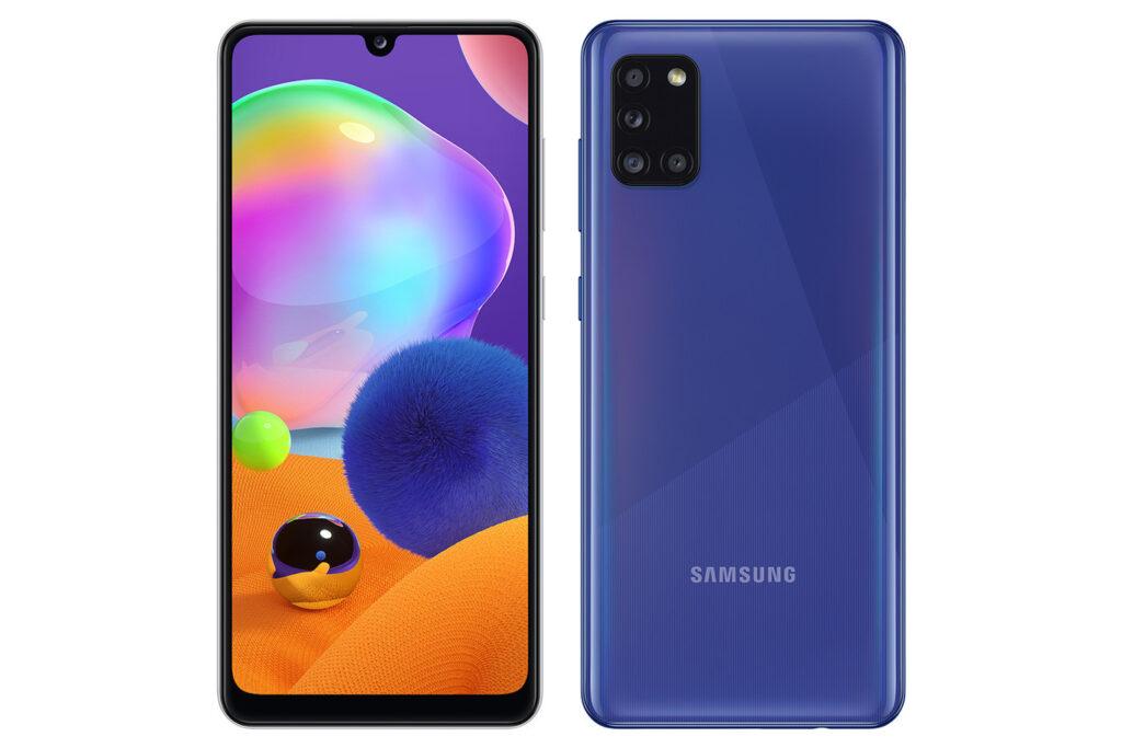 Samsung Galaxy A31 2