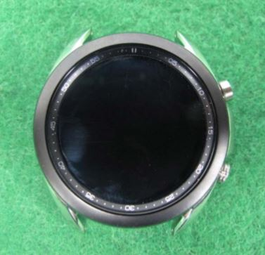 Samsung Galaxy Watch 3 filtrado 1