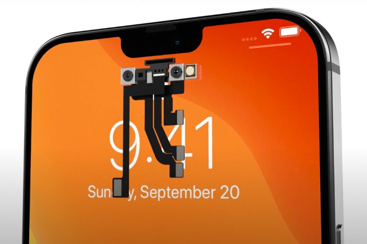 iphone 12 pro llegaria con pantalla promotion 120 hz mayor zoom y face id inteligente
