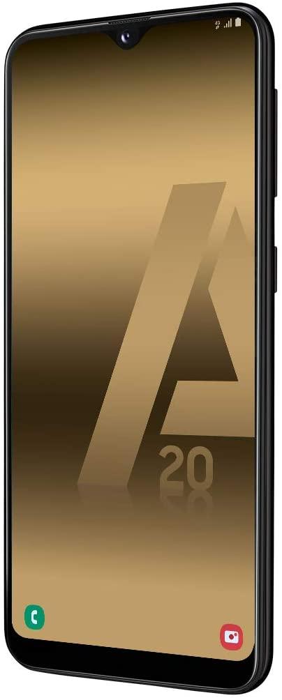 Samsung Galaxy A20 1