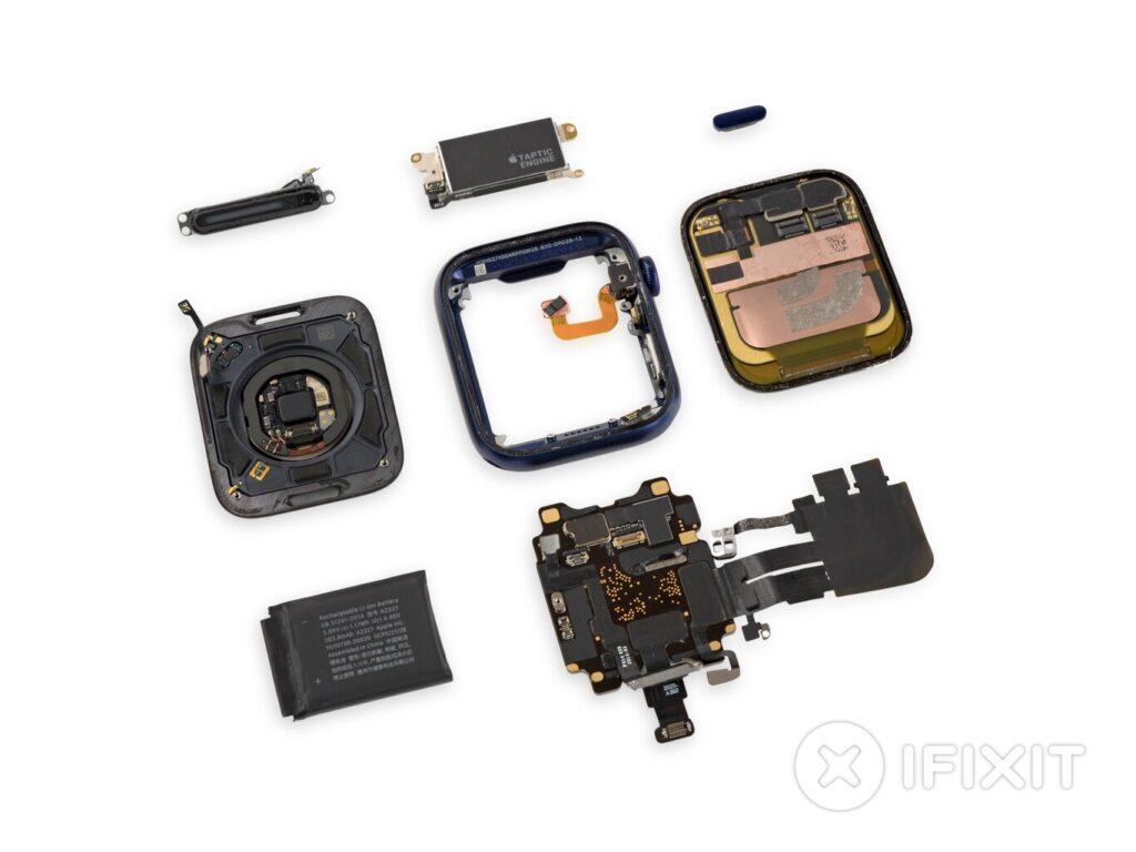Apple Watch Series 6 iFixit
