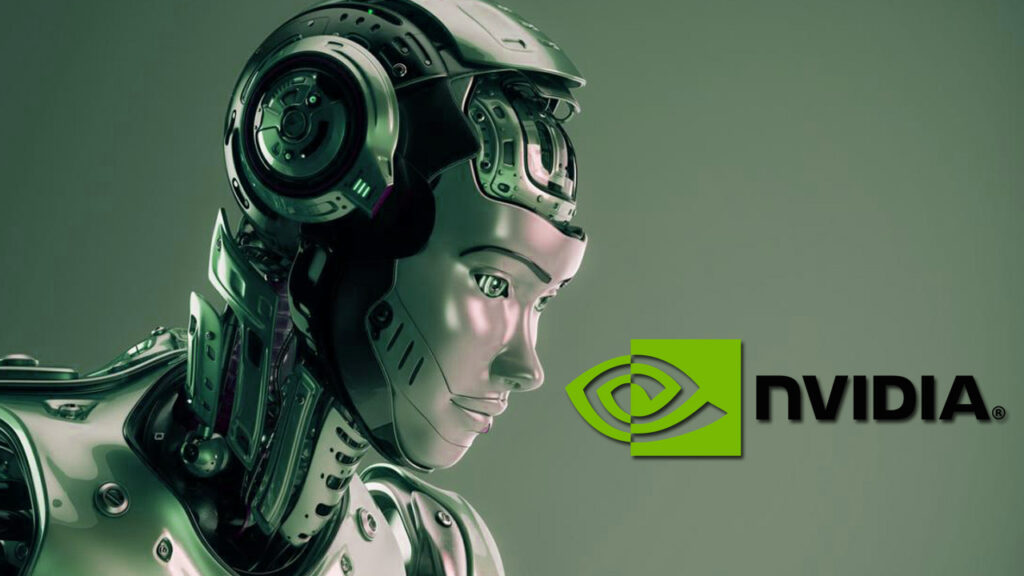 WMware NVIDIA Inteligencia Artificial