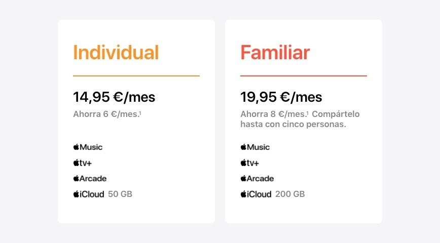 Apple One 2