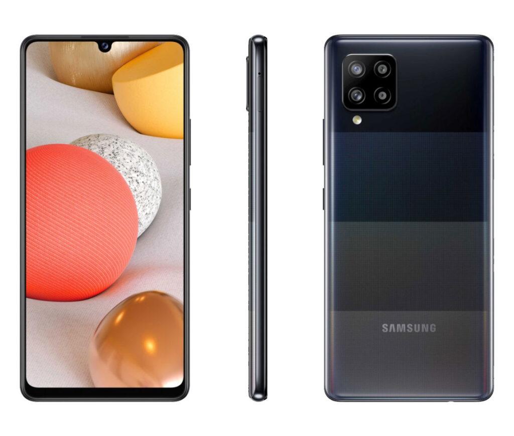 Galaxy A42 5G 3