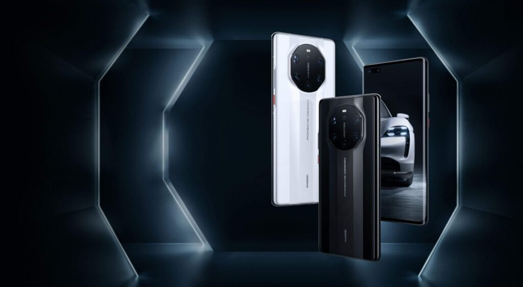 Huawei Mate 40 RS
