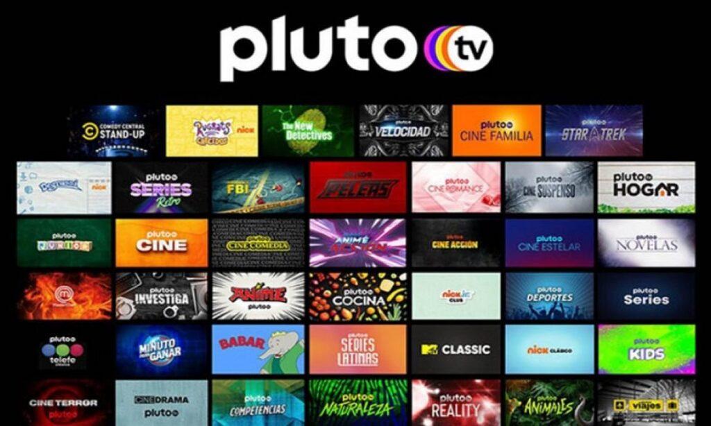 Pluto TV 1