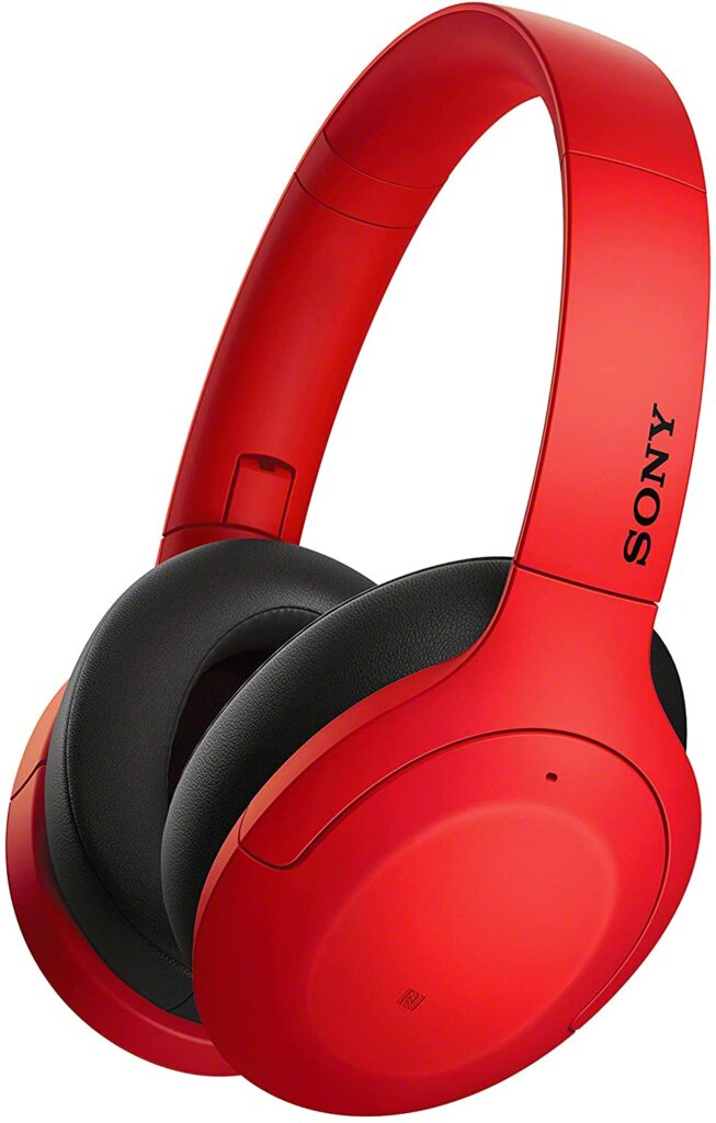 Sony WH H910 2