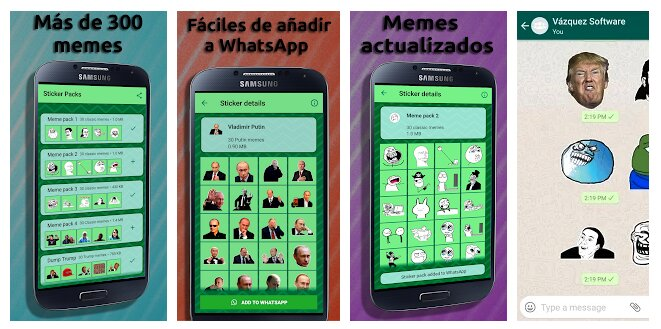 WhatsApp memes 2