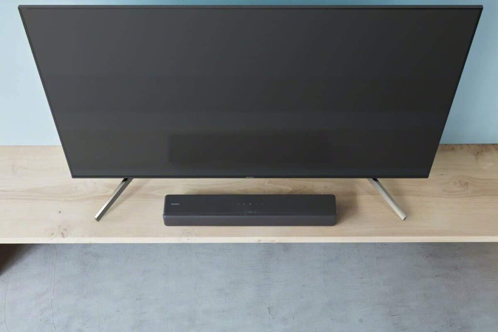 Sony HTSF200