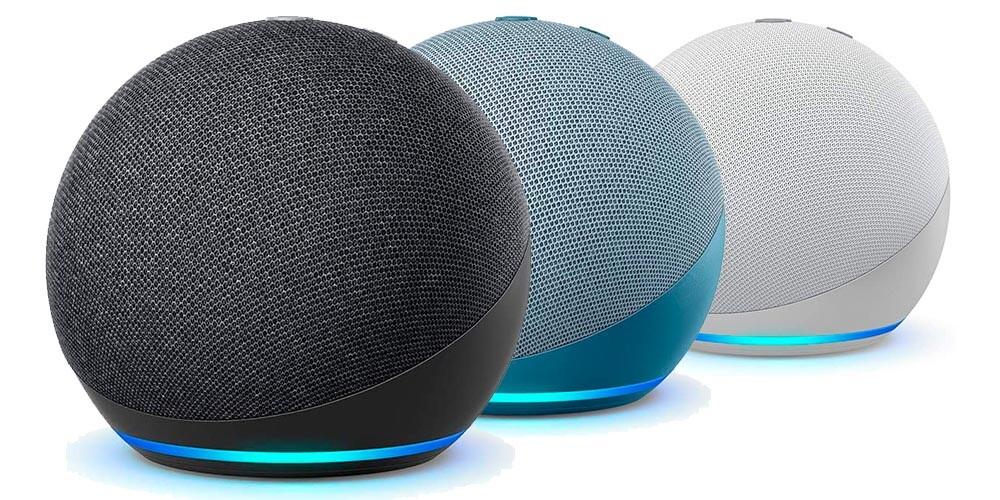 Amazon Echo cuarta generacion