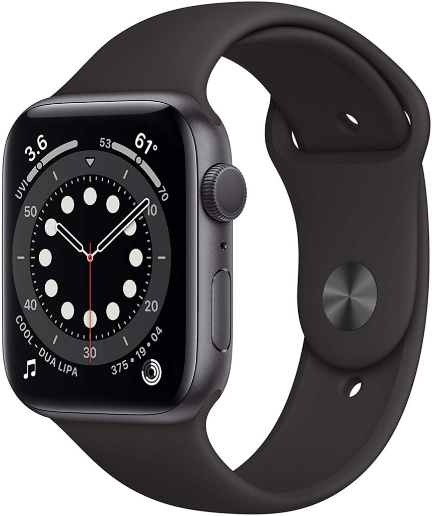 Apple Watch Series 6 oferta