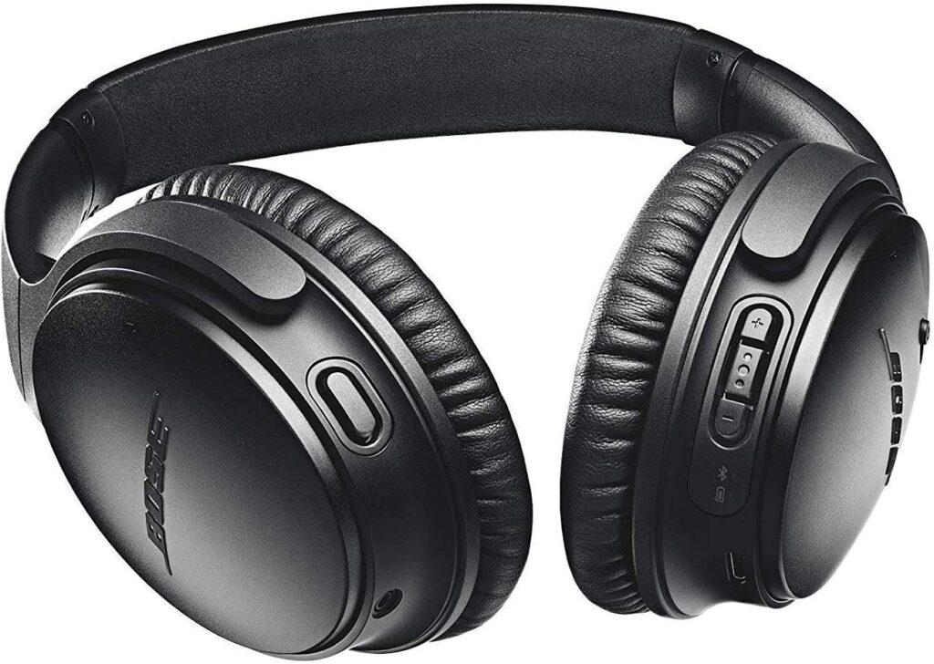 Bose QuietComfort 35 II 1