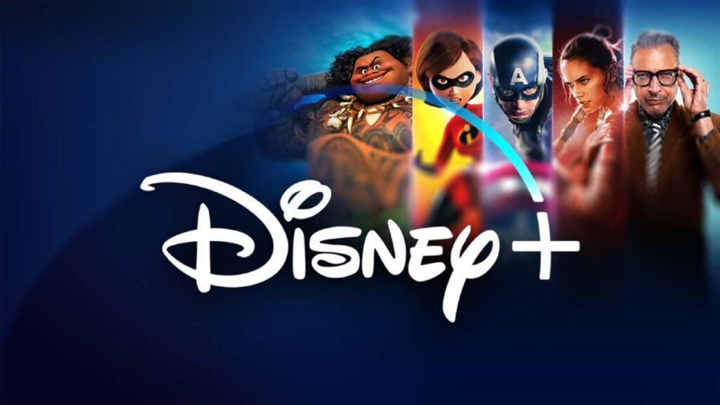 Disney Plus 1