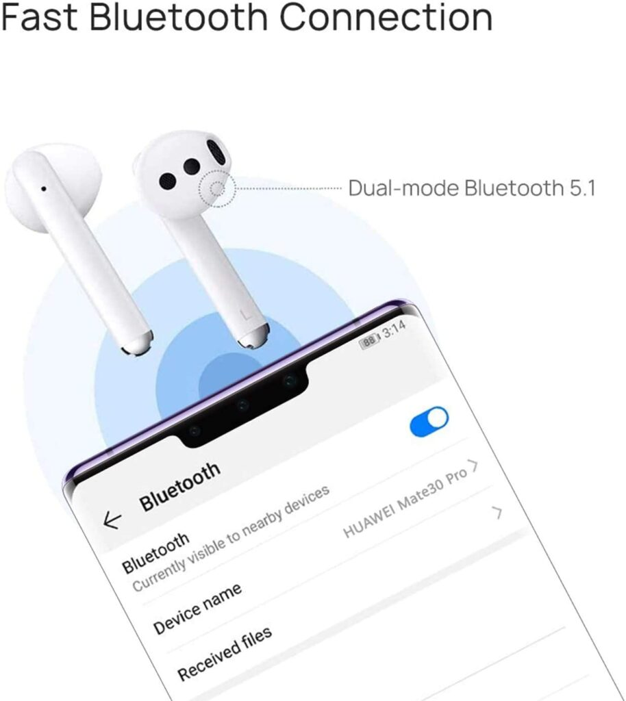 Huawei FreeBuds 3 2