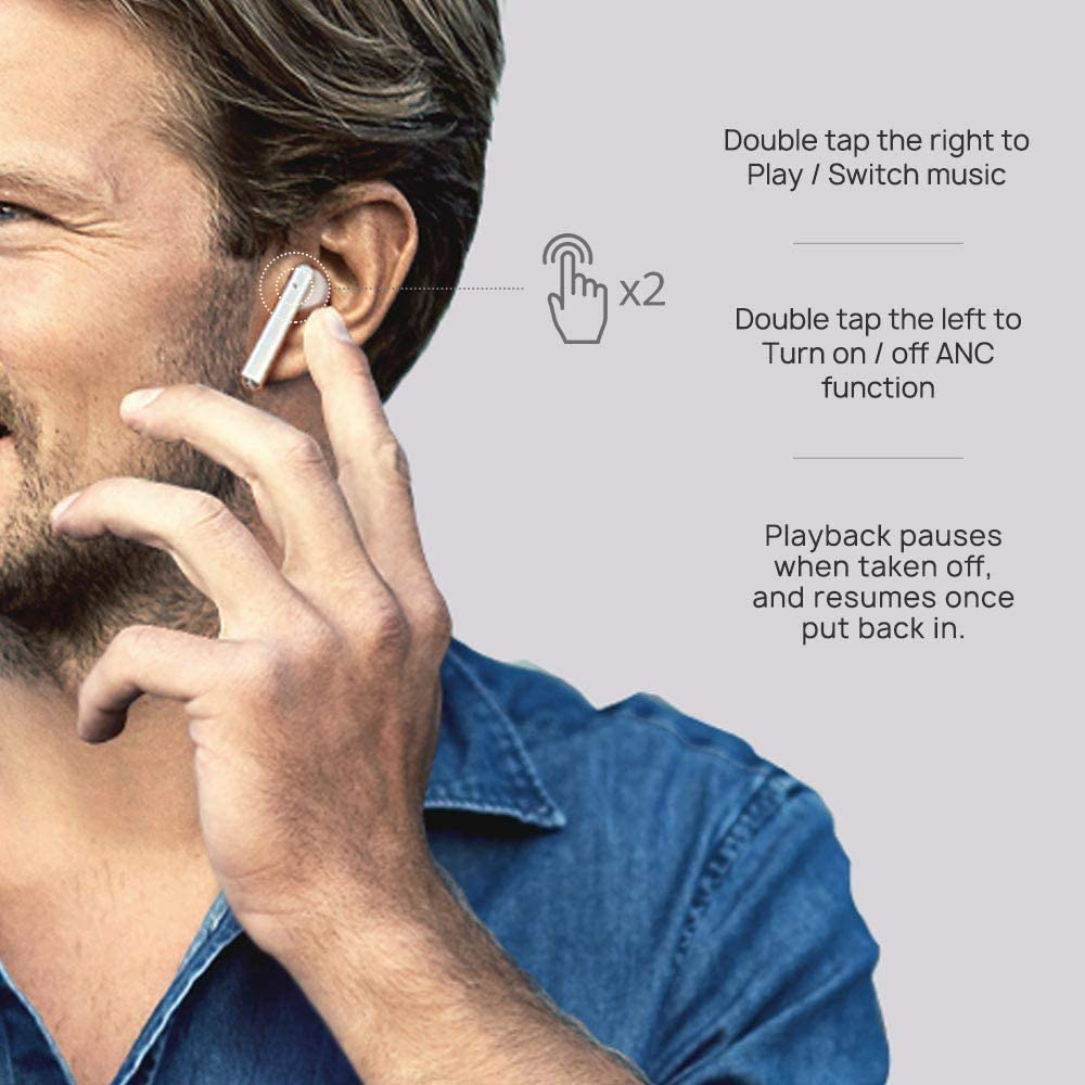 Huawei FreeBuds 3 4
