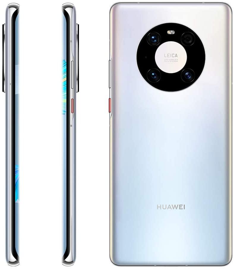 Huawei Mate 40 Pro Silver 1