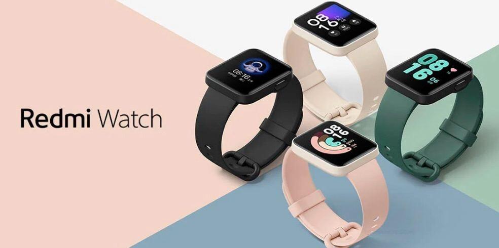 Redmi Watch 3