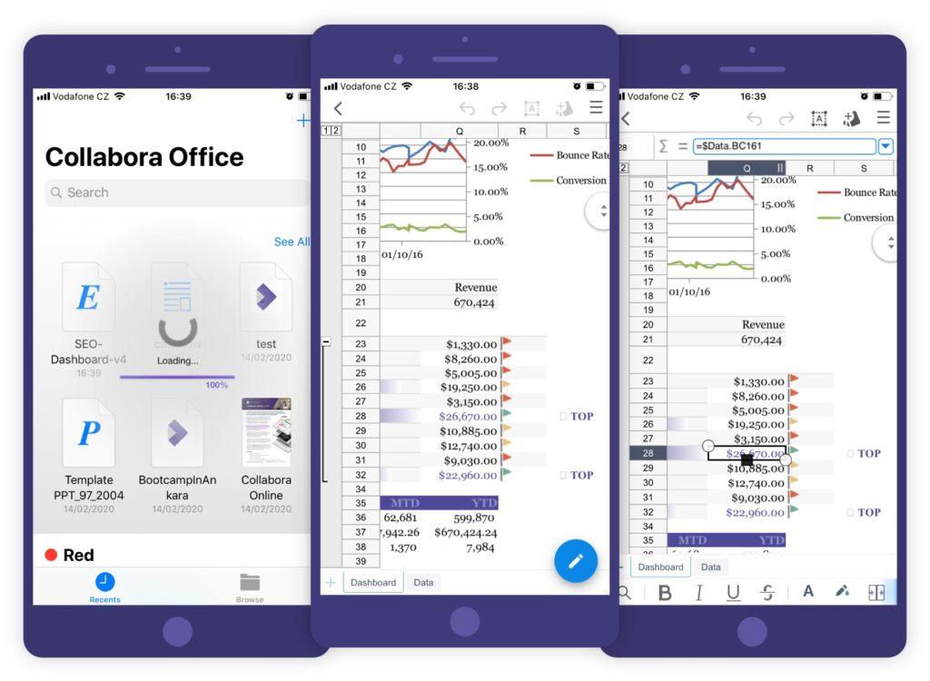 Collabora app 1