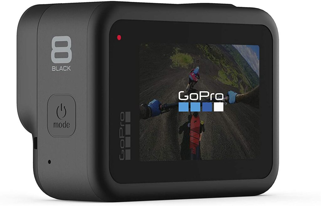 GoPro HERO8 Black 2