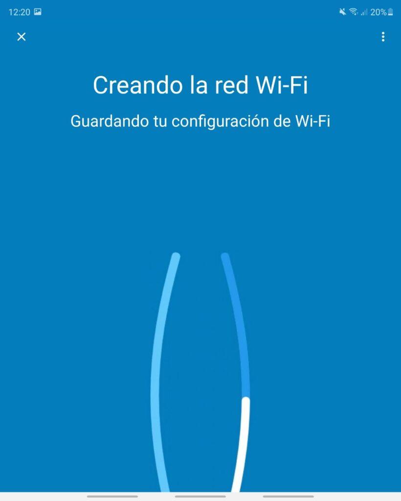 Google Wifi 4