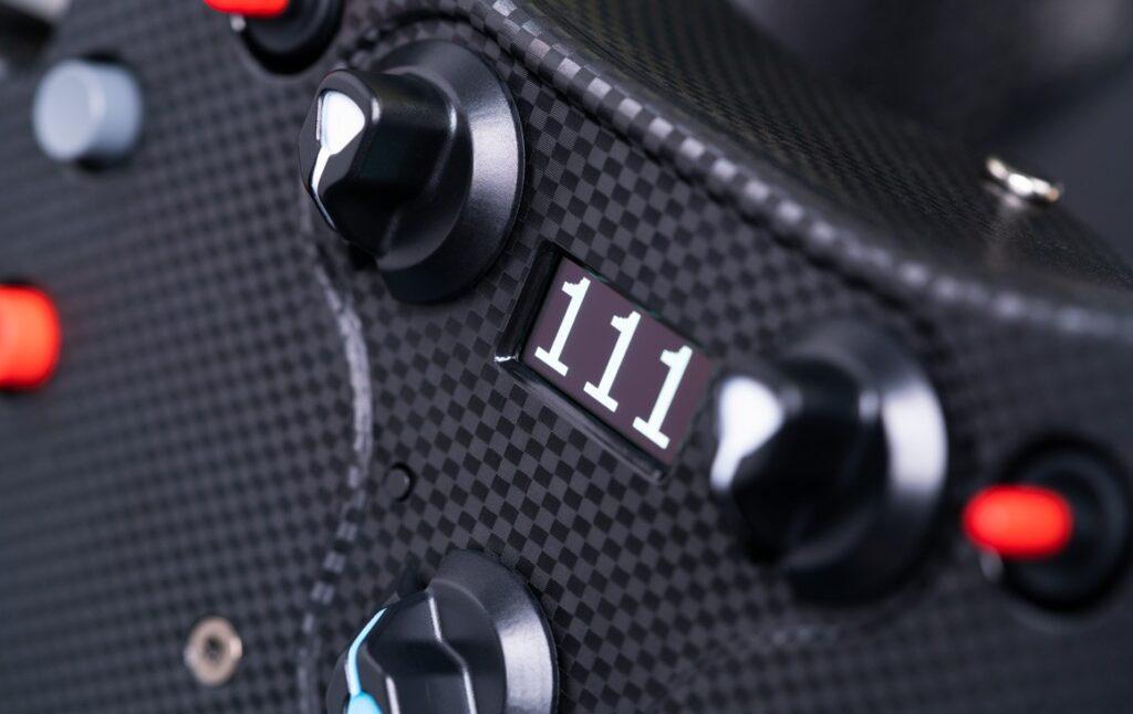 McLaren GT3 V2