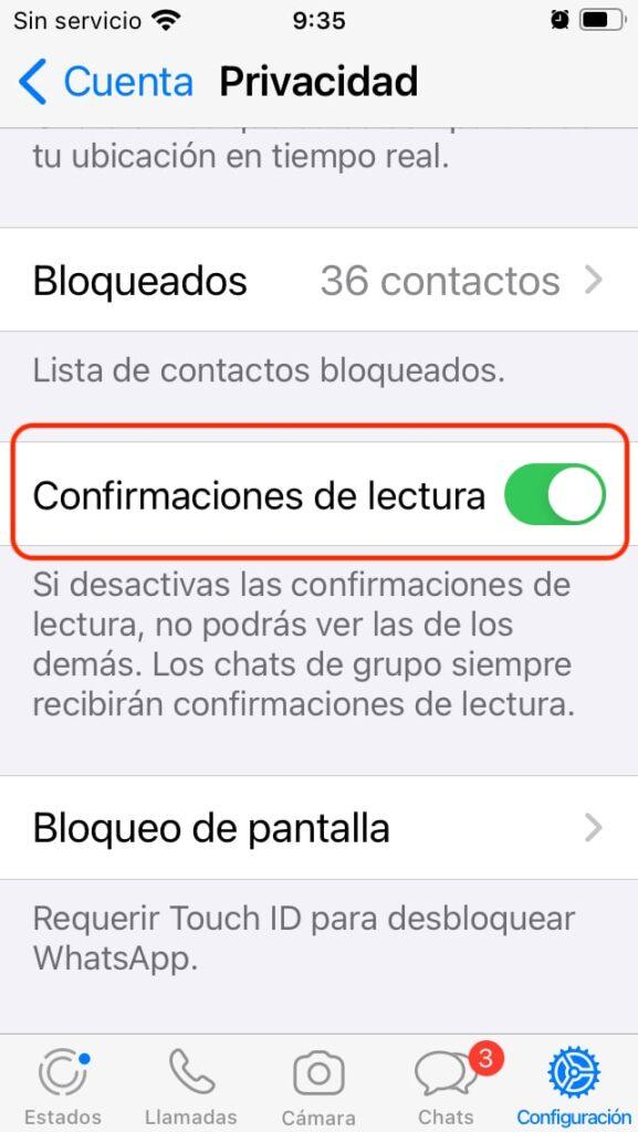 WhatsApp trucos 1